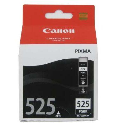 Canon Cartucho PGI-525PGBK Negro