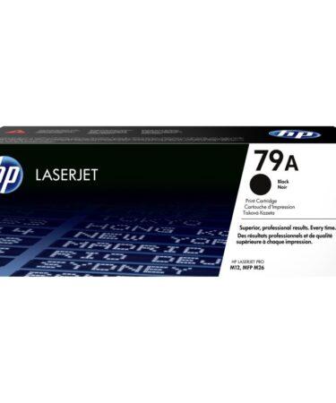 HP Tóner Negro Laserjet M26A/M26W CF279A