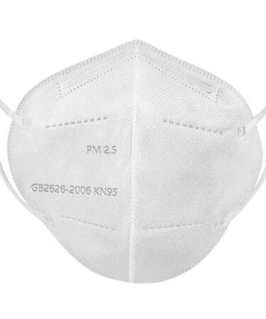 Mascarillas FFP2-KN95 Caja 10 uds