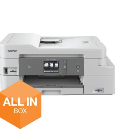 Brother Multifunción MFC-J1300DW Fax + Consumibles