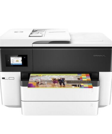HP Multifunción Officejet Pro 7740 All-in-One A3