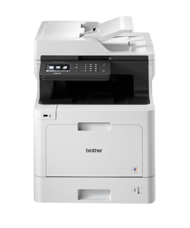 Brother Multifunción Laser Color DCP-L8410CDW Wifi