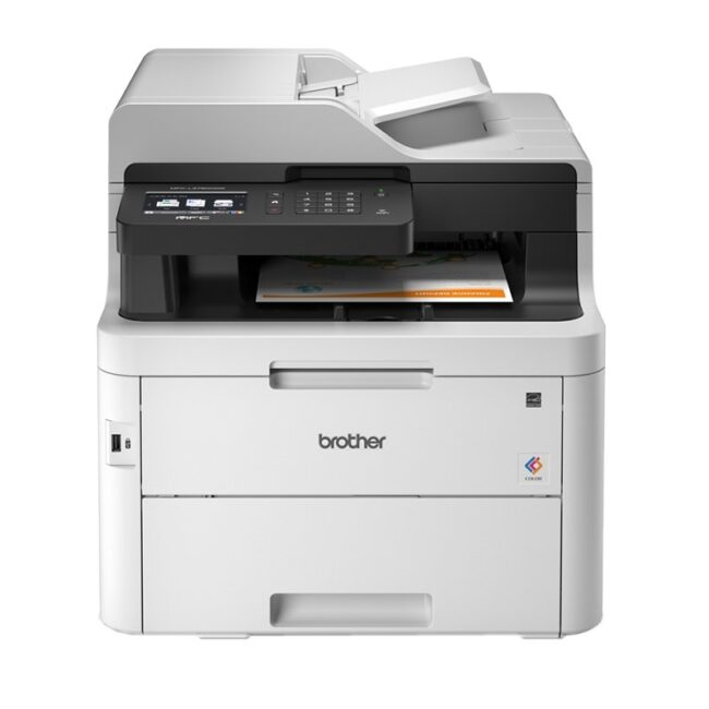 Brother Multifunción Led Color MFC-L3750CDW Wifi