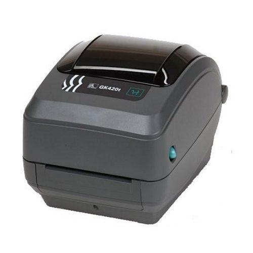 Zebra Impresora Térmica GK-420T