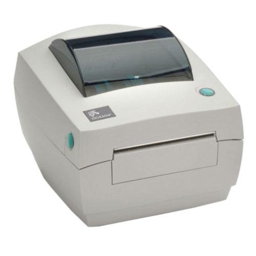 Zebra Impresora Térmica GC-420D