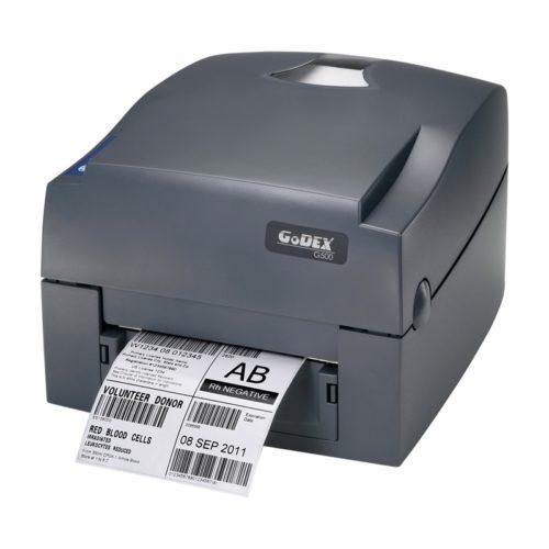 Godex Impresora Térmica G530 Usb/Ethernet/Serie
