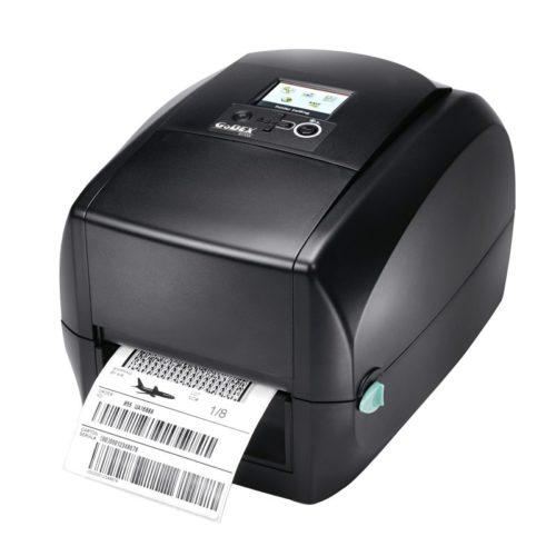 Godex Impresora Térmica RT700i Usb/Ethernet