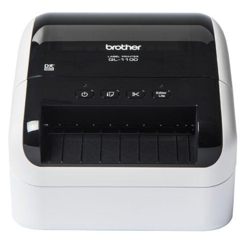 Brother QL-1100 Impresora Etiquetas