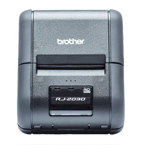 Brother RJ2030 Impresora portatil USB Bluetooth