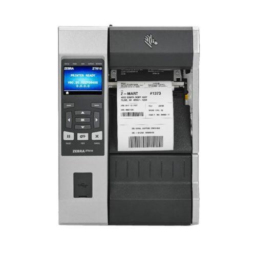 Zebra Impresora Térmica ZT610 Usb/ethernet