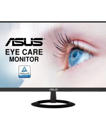 "Asus VZ249HE Monitor 23.8"" IPS  FHD VGA HDMI Slim"