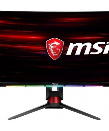 "MSI Optix MPG27CQ2 Monitor 27""WQHD 144HZ 1ms AA Cu"