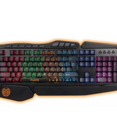ONAJI teclado gaming FUKEI