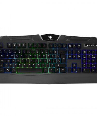 CoolBox DEEP GAMING teclado DEEP COLORKEY RGB