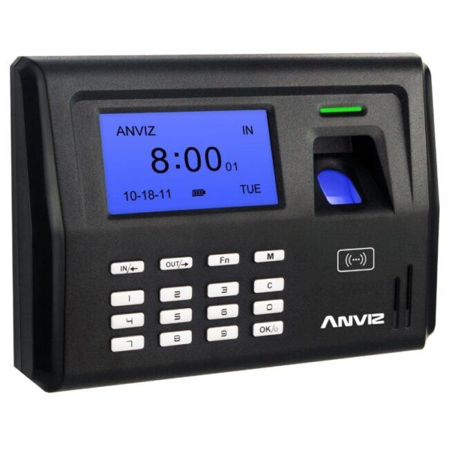 Anviz Control presencia EP300 Huella+Teclado+RFID