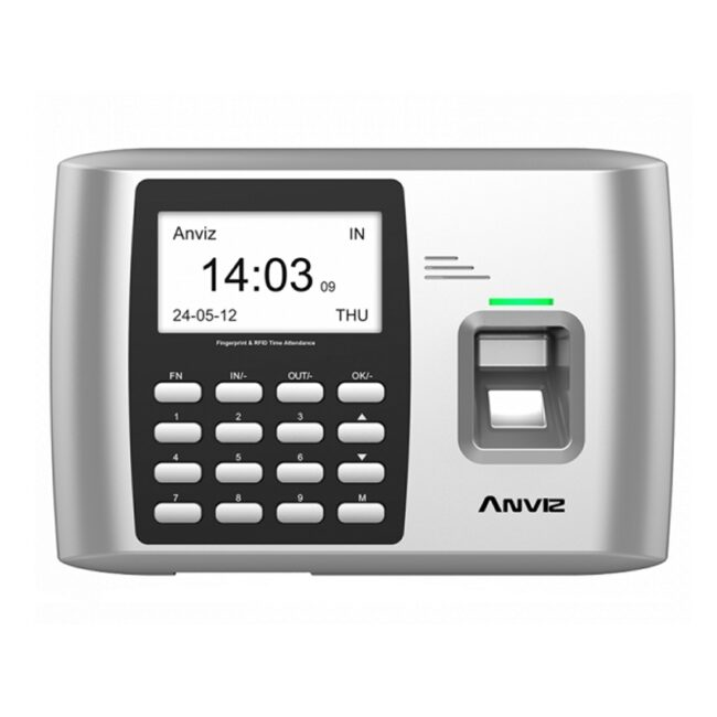 Anviz Control presencia A300 Wifi