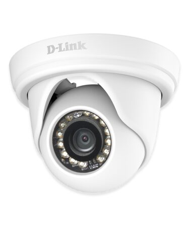 D-Link DCS-4802E Camara Mini Domo 1080p PoE IP66