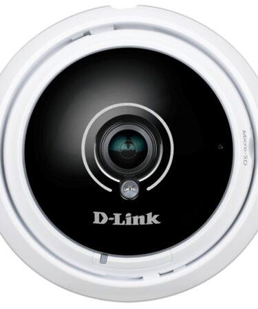 D-Link DCS-4622 Camara Ojo Pez 1080p 360º PoE