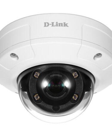 D-Link DCS-4605EV Camara Domo 1080p PoE IP66
