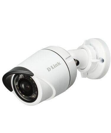 D-Link DCS-4705E Camara Mini Bullet 5Mpx PoE IP66
