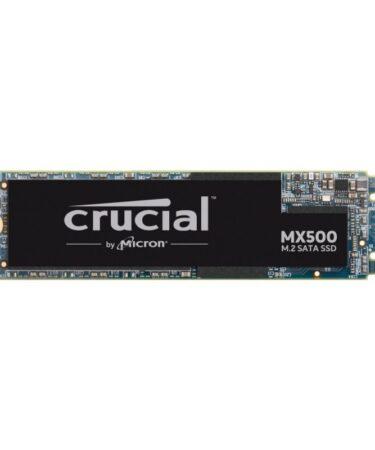 Crucial CT500MX500SSD4 MX500 M.2 Type 2280S 500GB