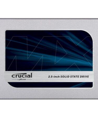 """Crucial CT2000MX500SSD1 MX500 SSD 2TB 2.5"""" Sata3"""