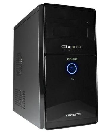 Tacens Anima Caja Semitorre AC0 mATX + 500w