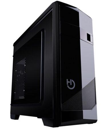 Hiditec Semitorre Micro ATX M10 PRO USB 3.0