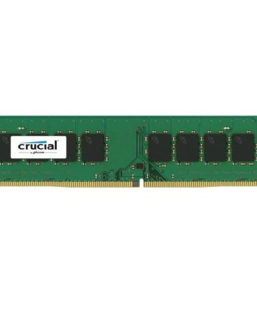 Crucial CT4G4DFS824A 4GB DDR4 2400MHz PC4-19200