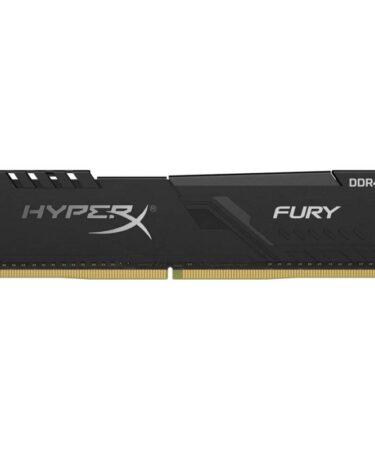 Kingston HX426C16FB3/8 HyperX Fury 8GB DDR4 2666MH