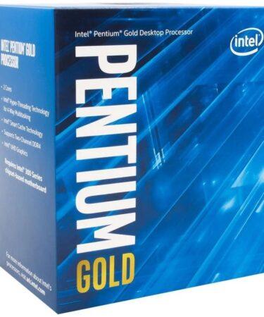 Intel Pentium G5420 3.8Ghz 4MB LGA 1151 BOX