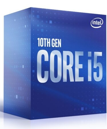 Intel Core i5 10600 3.30Ghz 12MB LGA 1200 BOX