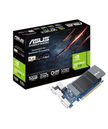 ASUS VGA NVIDIA GT 710-SL-1GD5 DDR5
