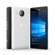 Cámara mágica en el Microsoft Lumia 950 y Lumia 950 XL