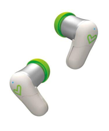 Energy Sistem Aur+Mic Style 6 True Wireless Blanco