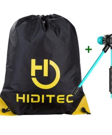 Hiditec Pack Taiko Auricular+Mochila