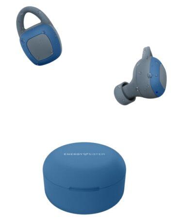 Energy Sistem Sport 6 True Wireless Navy  IPX 7