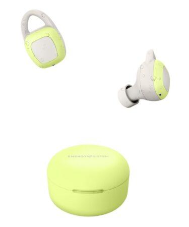 Energy Sistem Sport 6 True Wireless Lime  IPX7