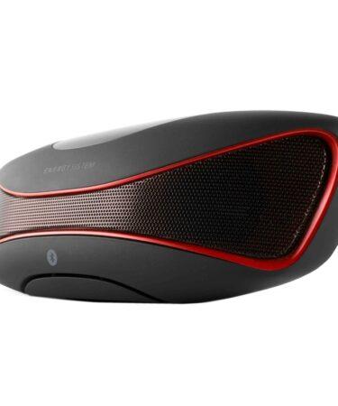 Energy Sistem Music Box BZ3 Bluetooth Rojo/Negro