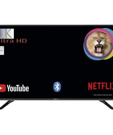 "Nevir 9001 TV 50"" SmartTV 4K 2xUSB 3xHDMI TDT2"