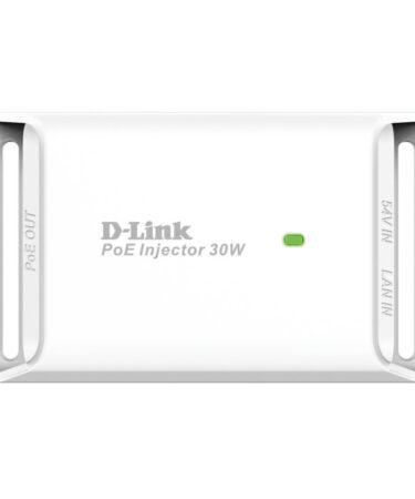 D-Link DPE-301GI Inyector PoE 48V DC Gigabit