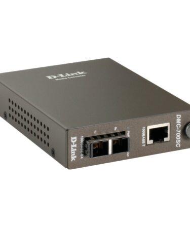 D-Link DMC-700SC Conversor Medios Multi Modo 2Km
