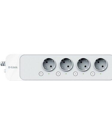 D-Link DSP-W245 Regleta Inteligente WiFi