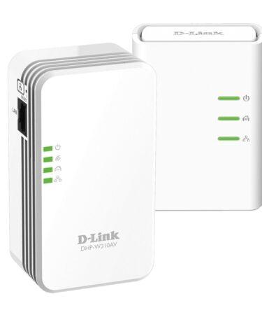 D-Link DHP-W311AV Powerline AV500 N300 Mini