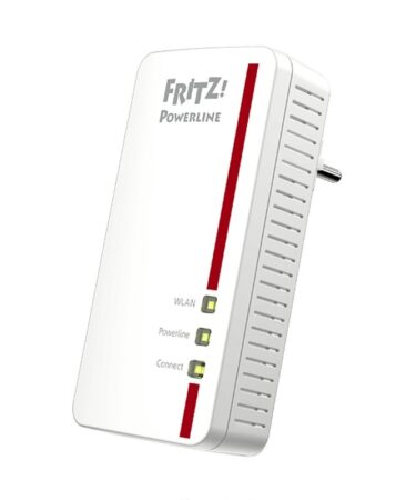 FRITZ! Powerline 1260E Powerline Kit