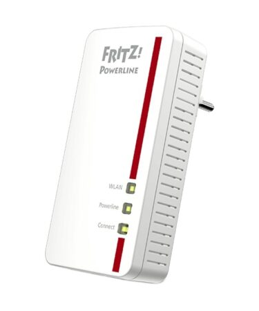 FRITZ! Powerline 1260E Powerline