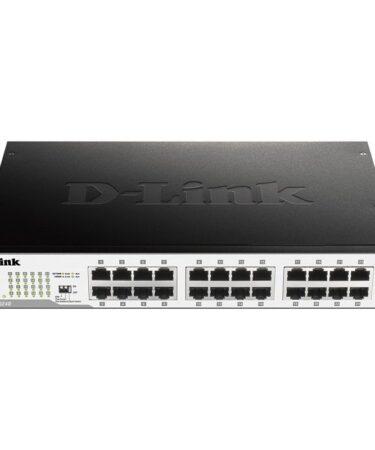 D-Link DGS-1024D Switch 24xGB
