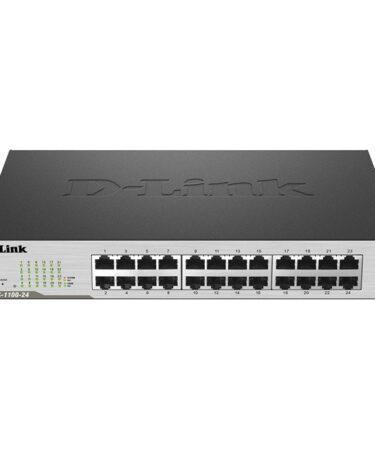 D-Link DGS-1100-24 Switch 24xGB
