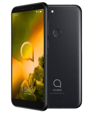 """Alcatel 1S 5024F 5.5"""" OC1.6GHz 64GB 4GB Negro"""