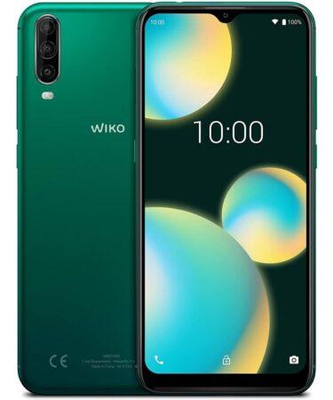 "Wiko VIEW4 Lite 6.52"" OC1.8Ghz 32GB 2GB Deep Green"